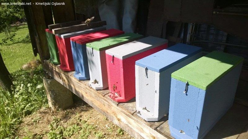 Čebelnjaki